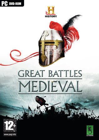 Great Battles Medieval FLT